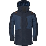 Sail Racing Pole Down Parka