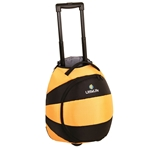 Littlelife Animal Wheelie Duffle Bee