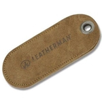 Leatherman Sheath, Leather Sleeve, Sidekick