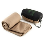 Cocoon TravelSheet Double Size Egyptian Cotton