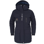 Sail Racing W Glacier Bay Parka