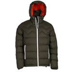 Mountain Works Nations Sport Parka