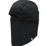 Bula Wind Micro Fleece Convertible Balaclava