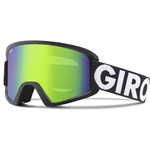 Giro Semi Black Futura
