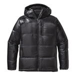 Patagonia M's Fitz Roy Down Parka