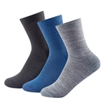 Devold Daily Light Sock 3PK