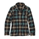 Patagonia W's L/S Fjord Flannel Shirt