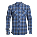 Icebreaker Lodge LS Flannel Shirt