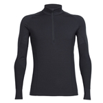 Icebreaker Winter Zone LS Half Zip