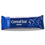 Energy Bar Cereal Caramel