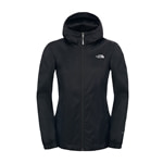The North Face W's Quest Jacket