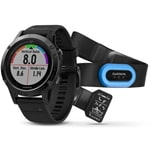 Garmin Fenix 5, Performer Bundle