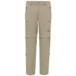 The North Face M's Exploration Convertible Pant