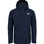 The North Face M's Mountain Light II Gore-Tex Shell Jacket