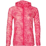 Asics fuzeX Packable Jacket W