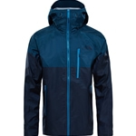 The North Face M's FuseForm Progressor Gore-Tex Shell