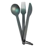 Sea to Summit Cutlery Titanium Set