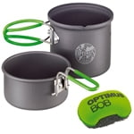 Optimus Terra Solo Cookset 0.6L