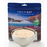 Trek'n Eat Rispudding med vaniljsmak 100 g/468 kcal