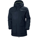 Helly Hansen Captains Rain Parka