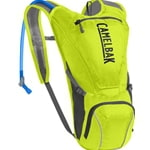 Camelbak Rogue Lime Punch/Silver