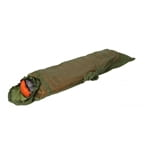Exped Bivy-Poncho UL Green