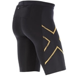 2XU MCS Run Compression Shorts M