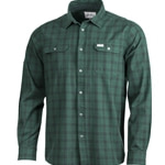 Lundhags Flanell Shirt