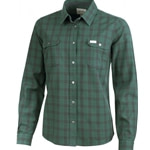Lundhags Flanell Ws Shirt