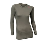 Aclima Lightwool Crew Neck Shirt, Woman