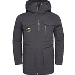 Sail Racing Glacier Bay Parka