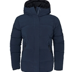 Sail Racing W Race Down Jacket