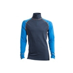 Ulvang Training Turtle Neck W/Zip Ms