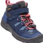 Keen Big Kid's Hikeport Mid WP
