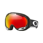 Oakley A Frame 2.0 Jet Black Prizm Torch Iridium