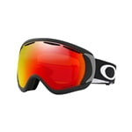 Oakley Canopy Matte Black Prizm Torch Iridium