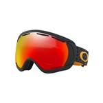 Oakley Canopy Skygger Black Orange Prizm Snow Torch Iridium