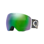 Oakley Flight Deck Army Camo Collection Prizm Snow Jade Iridium