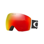 Oakley Flight Deck Matte Black Prizm Torch Iridium