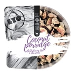 Lyofood Coconut Porridge With Blueberries, Figs & Chia Seeds
