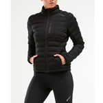 2Xu Pursuit Insulation Jacket Women är en isolerad jacka i dammodell