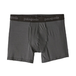 Patagonia M's Essential Boxer Briefs - 3 In. - Herrkalsonger i Tencel