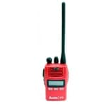 Hunter F1 155 Jaktradio