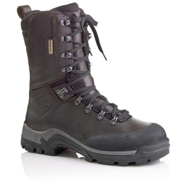 Köp Viking Viking Hunter GTX Dark Brown Skor Online | FOOTWAY.se