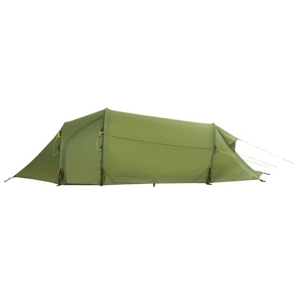 Helsport Helsport Lofoten Pro 3 Camp Tält Grön