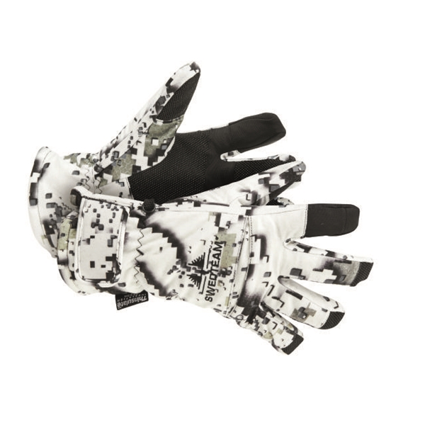 Swedteam Dry M Glove