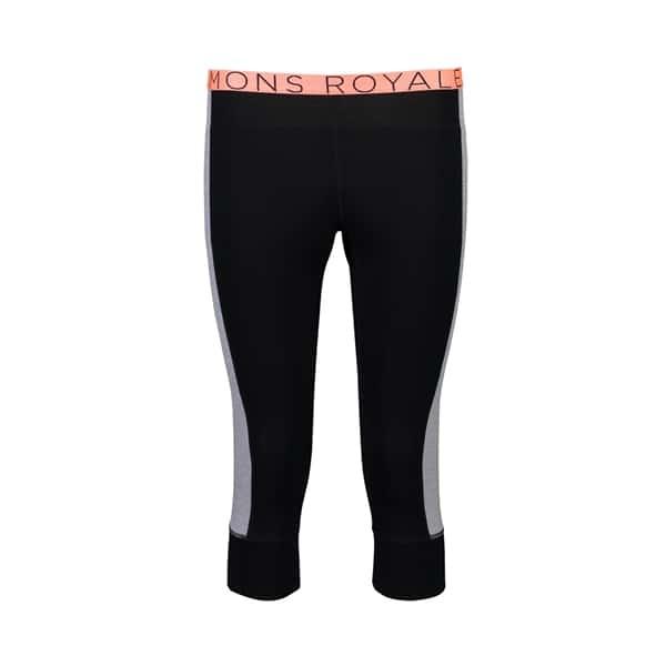 Mons Royale Alagna 3/4 Legging
