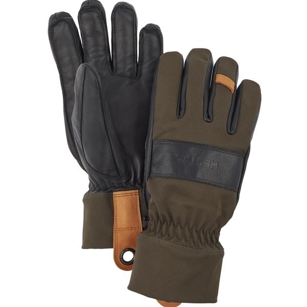 Hestra Highland Glove - 5 Finger
