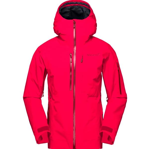 Norröna Lofoten Gore Tex Insulated Jacket (w)