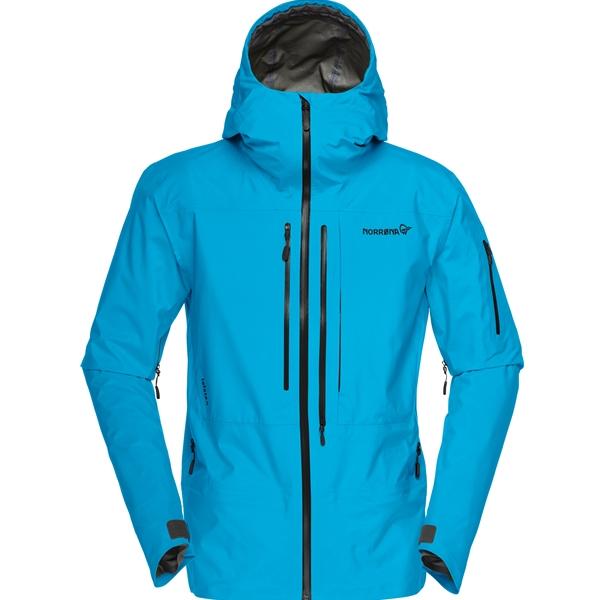 Norröna Lofoten Gore Tex Pro Jacket (m)